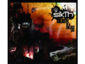 SIKTH - Death Of A Dead Day (LP)