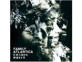 FAMILY ATLANTICA - Cosmic Unity (LP)