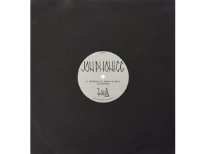 "JON PHONICS - Elevations (12"" Vinyl)"