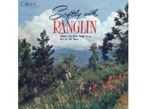 ERNEST RANGLIN - Softly With Ranglin (LP)