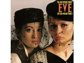 ALAN PARSONS PROJECT - Eve (LP)