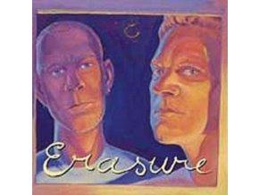 ERASURE - Erasure (LP)