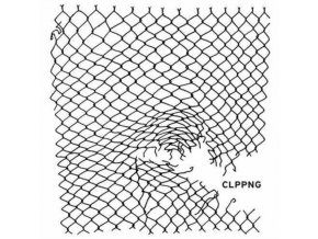 CLIPPING - Clppng (LP)