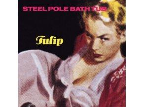 STEEL POLE BATH TUB - Tulip (LP)