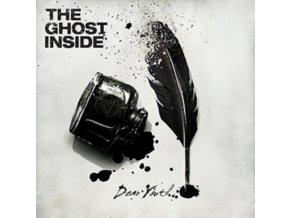 GHOST INSIDE - Dear Youth (LP)