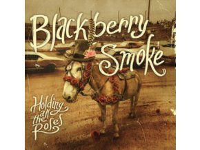 BLACKBERRY SMOKE - Holding All The Roses (LP)