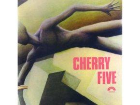 CHERRY FIVE - Cherry Five (LP)