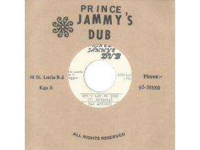 """VARIOUS ARTISTS - DonT Let Me Down (7"""" Vinyl)"""