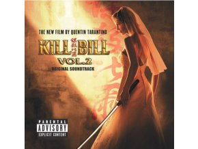 ORIGINAL SOUNDTRACK / VARIOUS ARTISTS - Kill Bill - Vol. 2 (LP)