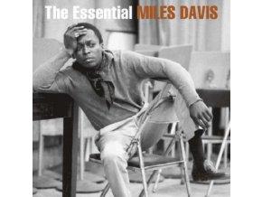 MILES DAVIS - The Essential Miles Davis (LP)