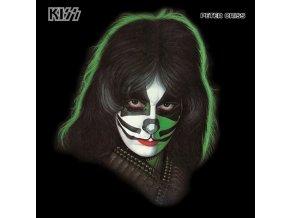 PETER CRISS (KISS) - Kiss (LP)
