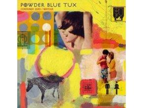 "POWDER BLUE TUX - Container Zero / Mayfair (7"" Vinyl)"