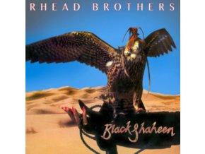 RHEAD BROTHERS - Black Shaheen (Feat. Rhead Brothers) (LP)