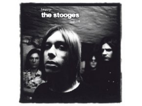 STOOGES - Heavy Liquid (LP)