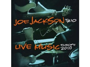 JOE JACKSON - Live Music (LP)