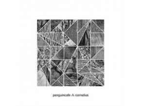 """PENGUIN CAFE & CORNELIUS - Umbrella Ep (12"""" Vinyl)"""