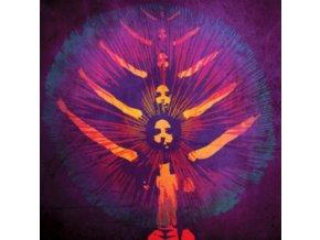 WARP TRANSMISSION - Tamam Shud (LP)