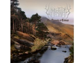 WINTERFYLLETH - The Threnody Of Triumph (LP)