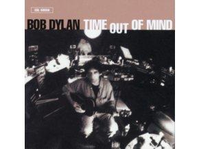 BOB DYLAN - Time Out Of Mind (LP)