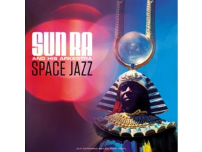 SUN RA & HIS ARKESTRA - Space Jazz (Pink Vinyl) (LP)