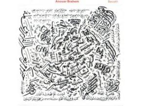 ANOUAR BRAHEM - Barzakh (LP)