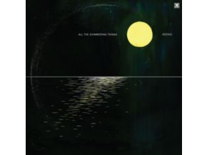 """KEENO - All The Shimmering Things (12"""" Vinyl)"""