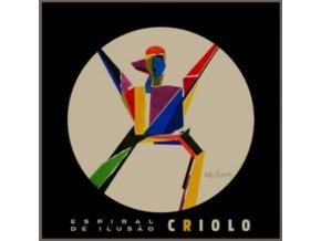 CRIOLO - Espiral De Ilusao (LP)