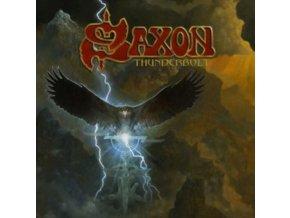 SAXON - Thunderbolt (LP)