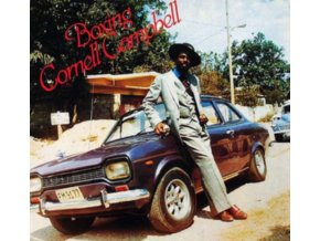 CORNEL CAMPBELL - Boxing (LP)