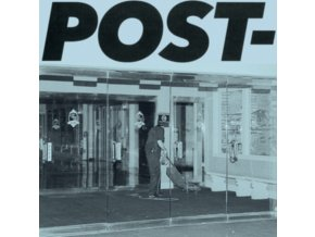 JEFF ROSENSTOCK - Post- (LP)