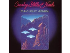 CROSBY STILLS & NASH - Daylight Again (LP)