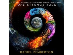 DANIEL PEMBERTON - One Strange Rock - OST (LP)