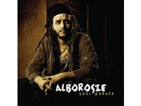ALBOROSIE - Soul Pirate (LP)