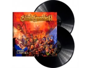 BLIND GUARDIAN - A Night At The Opera (Remixed & Remastered Edition) (LP)