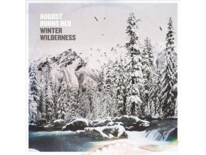 "AUGUST BURNS RED - Winter Wilderness (10"" Vinyl)"