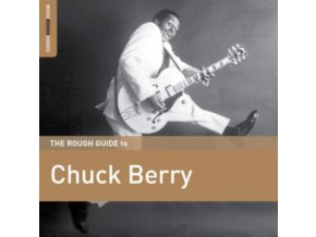 CHUCK BERRY - The Rough Guide To Chuck Berry (LP)