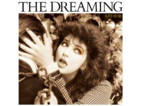 KATE BUSH - The Dreaming (LP)