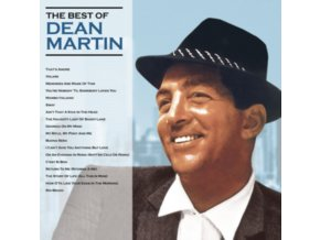 DEAN MARTIN - The Best Of (LP)