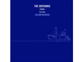"UNTHANKS - Lines - Part One: Lillian Bilocca (10"" Vinyl)"