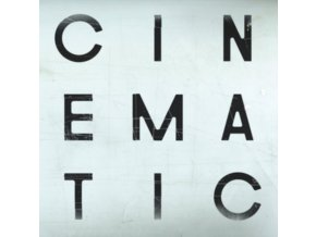 CINEMATIC ORCHESTRA - To Believe (LP)