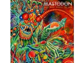 MASTODON - Once More Round The Sun (Explicit) (2Lp Picture Disc) (LP)