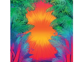 "FLAMINGO PIER - Flamingo Pier EP (12"" Vinyl)"