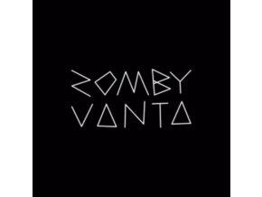 """ZOMBY - Vanta (12"""" Vinyl)"""
