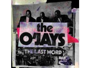 OJAYS - The Last Word (LP)