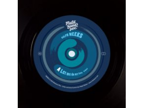 "RALPH WEEKS - Let Me Do My Thing (7"" Vinyl)"