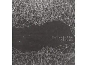 CODES IN THE CLOUDS - Paper Canyon (LP)