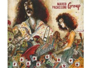 MARCO PACASSONI GROUP - Frank & Ruth (LP)