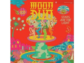 MOON DUO - Stars Are The Light (LP)