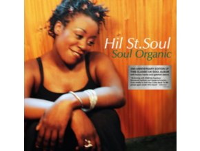 HIL ST SOUL - Soul Organic (20Th Anniversary Edition) (LP)