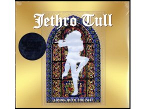 JETHRO TULL - Living With The Past (Limited Edition) (LP + CD)